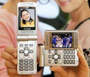 Samsung SPH-B3100