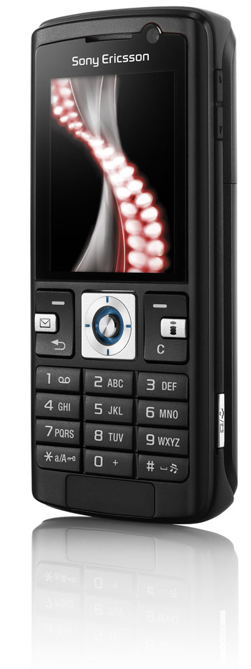 Обзор мобильного телефона sony ericsson k610i