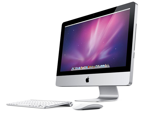 "Apple iMac 21"" MD093"