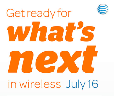 AT&T представит LTE-A?