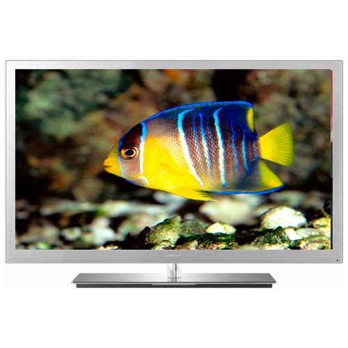 Обзор 3D LED TV Samsung UE46C9000SW