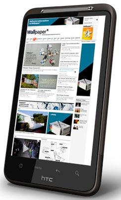 Смартфоны HTC | Каталог смартфонов HTC. Технические ...