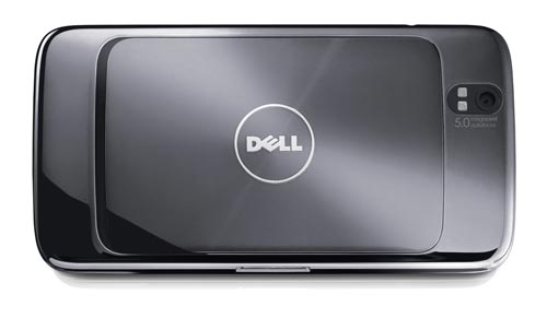 Dell Tablet Concept