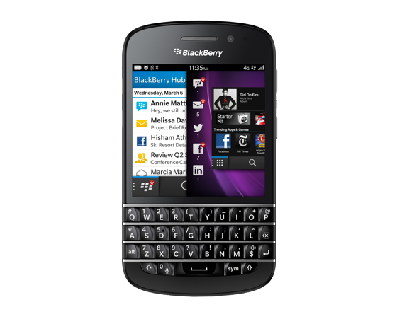 BlackBerry дарит PlayBooks за покупку Q10